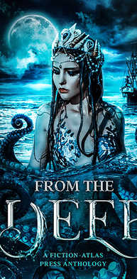 From the Deep Anthology featuring Death Song by L.B. Carter and LeAnn Mason