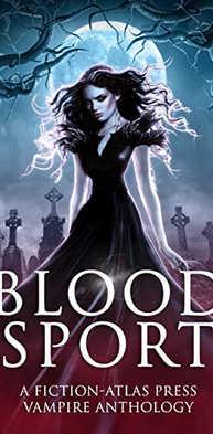 Bloodsport Anthology