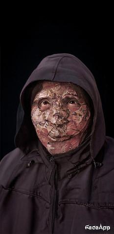 Máscara de Rostos (3)