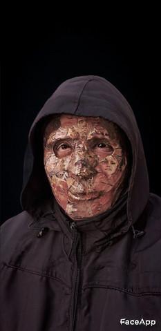 Máscara de Rostos (2)