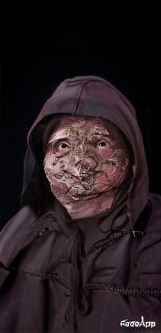 Máscara de Rostos (5)