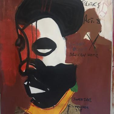 Black Politics (act.8)