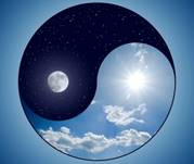 Cosmic Song for Autumnal Equinox: Day/Night...Yin/Yang