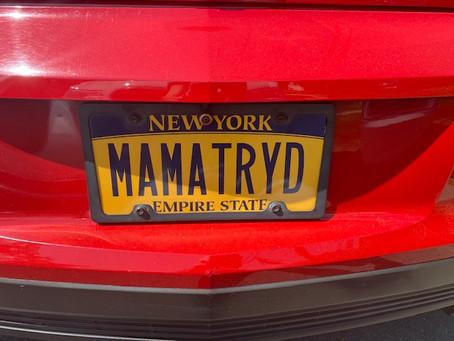 MAMA TRYD
