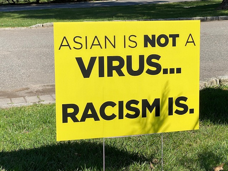 Racism: Asian Americans on Long Island