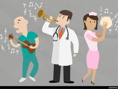 Music as Medicine - 1
