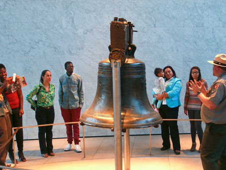 JUNETEENTH-2: Ring Out Wild Bells for Freedom & Justice