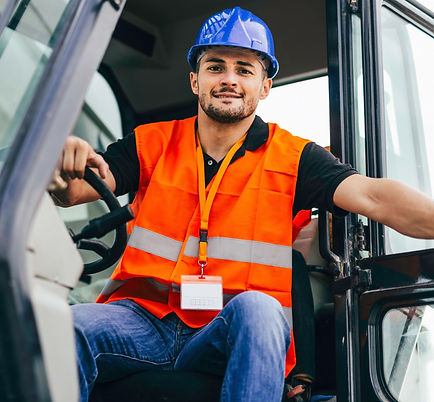 Safe Operating Procedures for machinery and equiptment