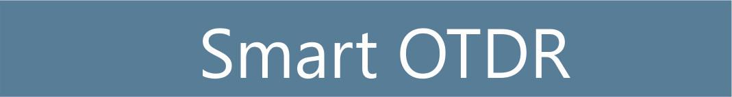 Smart OTDR - VIAVI