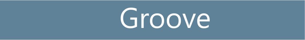 Groove - Infinera