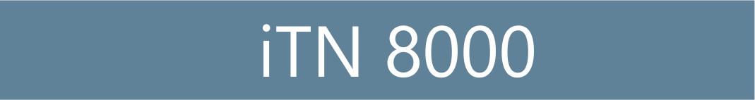 iTN 8000 - Raisecom