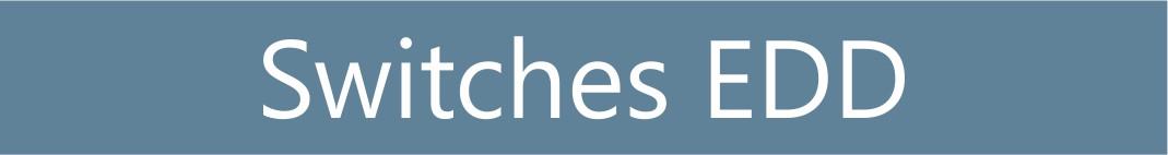 Switches EDD - Raisecom