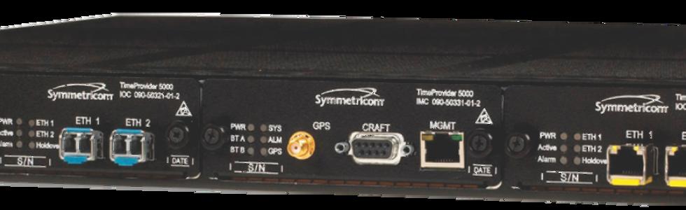 TimeProvider 5000 - Microchip