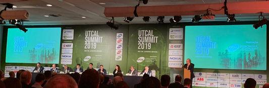 UTC 2019 - RJ
