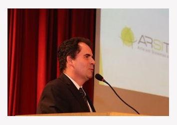 TÍtulo:Homem das Comunicações 2018 - Juarez Quadros - Presidente da Anatel