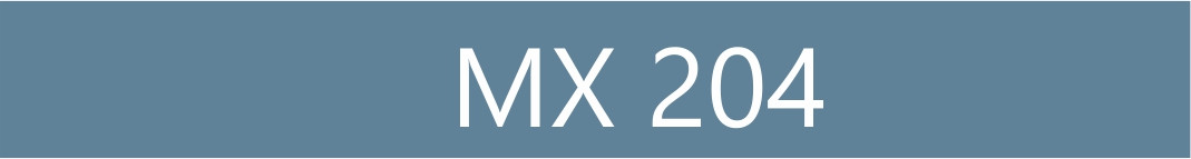 MX 204 - Juniper