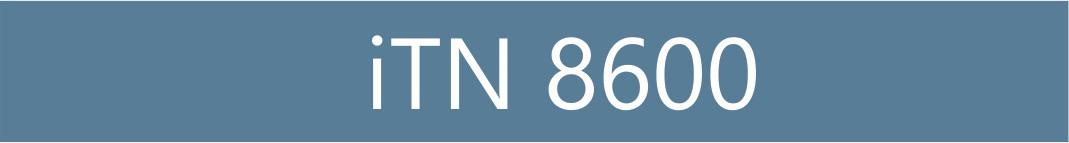 iTN 8600 - Raisecom