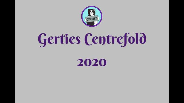 Gertie's Centrefold Entries 2020