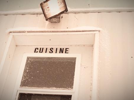 Chef cuisinier recherché