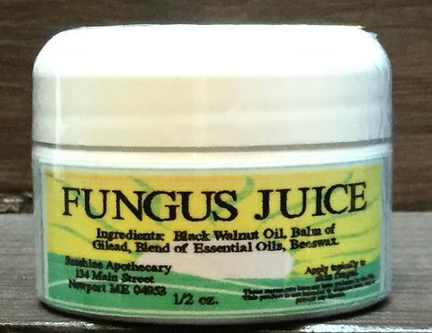 Fungus Juice