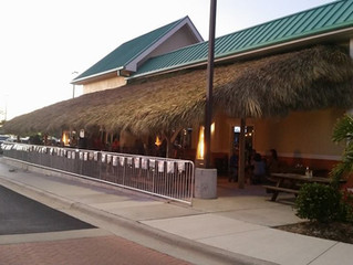 Commercial Tiki huts