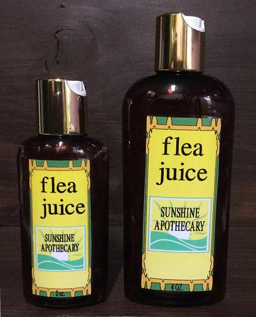 Flea Juice