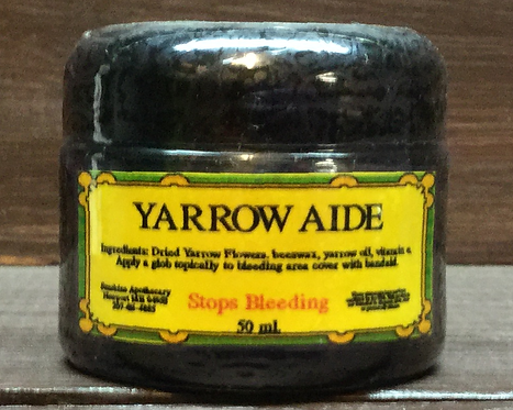 Yarrow Aide