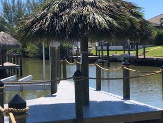Sarasota Tiki Huts