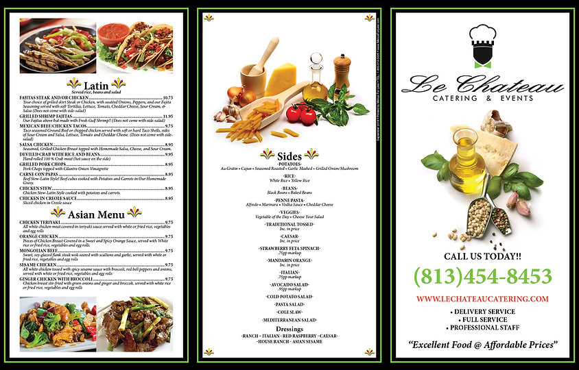 Le Chateau Catering & Events menu.jpg