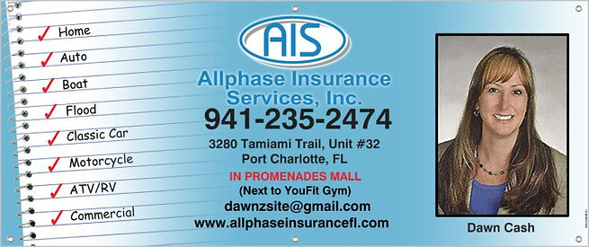 Allphase Insurance Services Port Charlotte