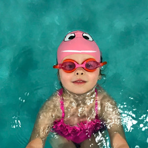 How To Keep Your Toddler Safe By The Pool This Summer