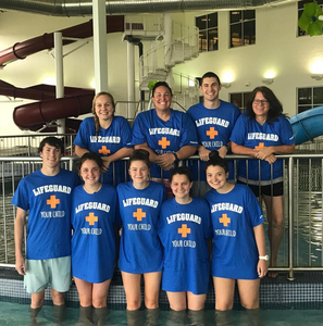Sigma Swimming Drowning Prevention and Swim Lessons Instructors