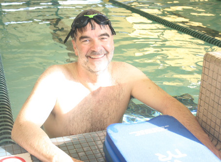 Sigma Swim Fort Worth - Adult Learn To Swim Lessons And Program