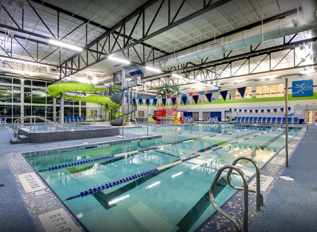 Sigma Swim Opens Its 11th Location In Keller!