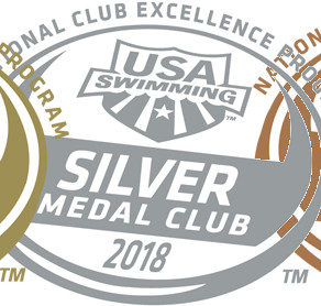 Looking For A Swim Team? Why Gold, Silver, or Bronze Medal Status Matters
