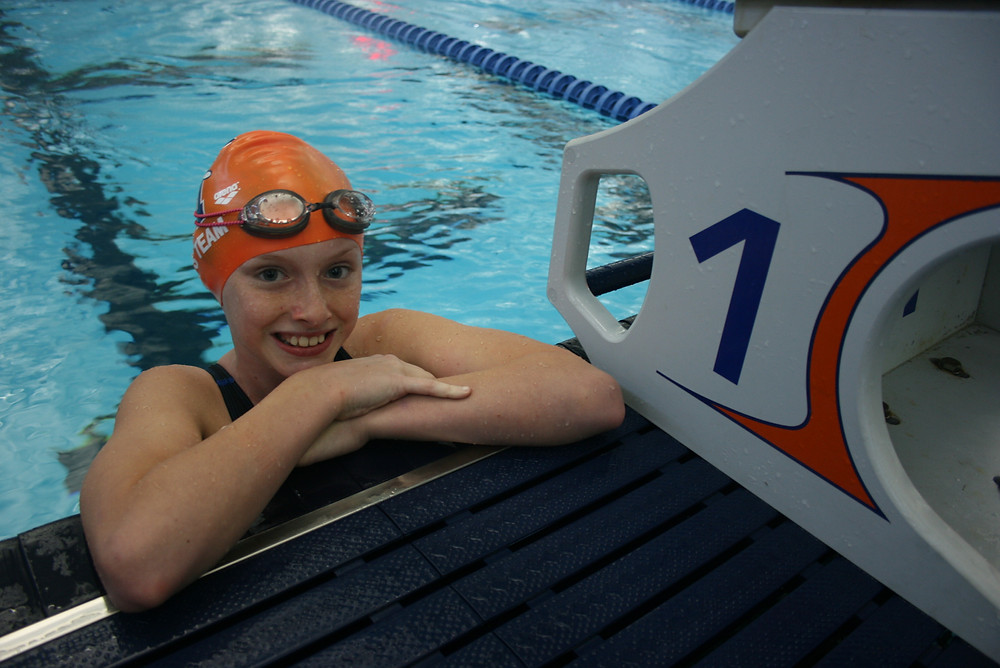 Competitive swim meets at Sigma Swimming Fort Worth are a fun experience for both parents and their children.
