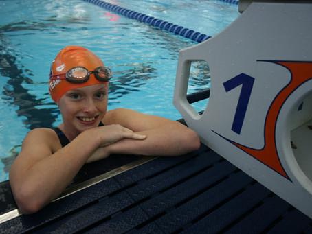 Sigma Splash Swim Meets: A Fun Intro To Competitive Swimming
