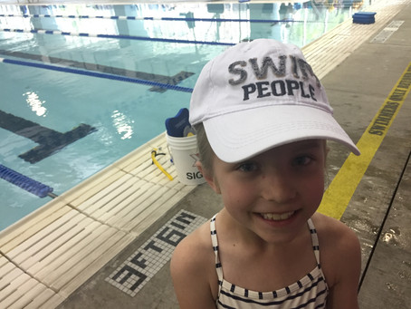 Sigma Summer Swim Lessons - Limited Spaces - Pre-Registration NOW OPEN!