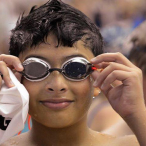 When Should My Child Start Competing?