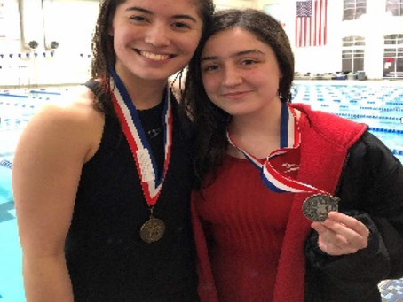 Sigma Featured Swimmer Of The Week