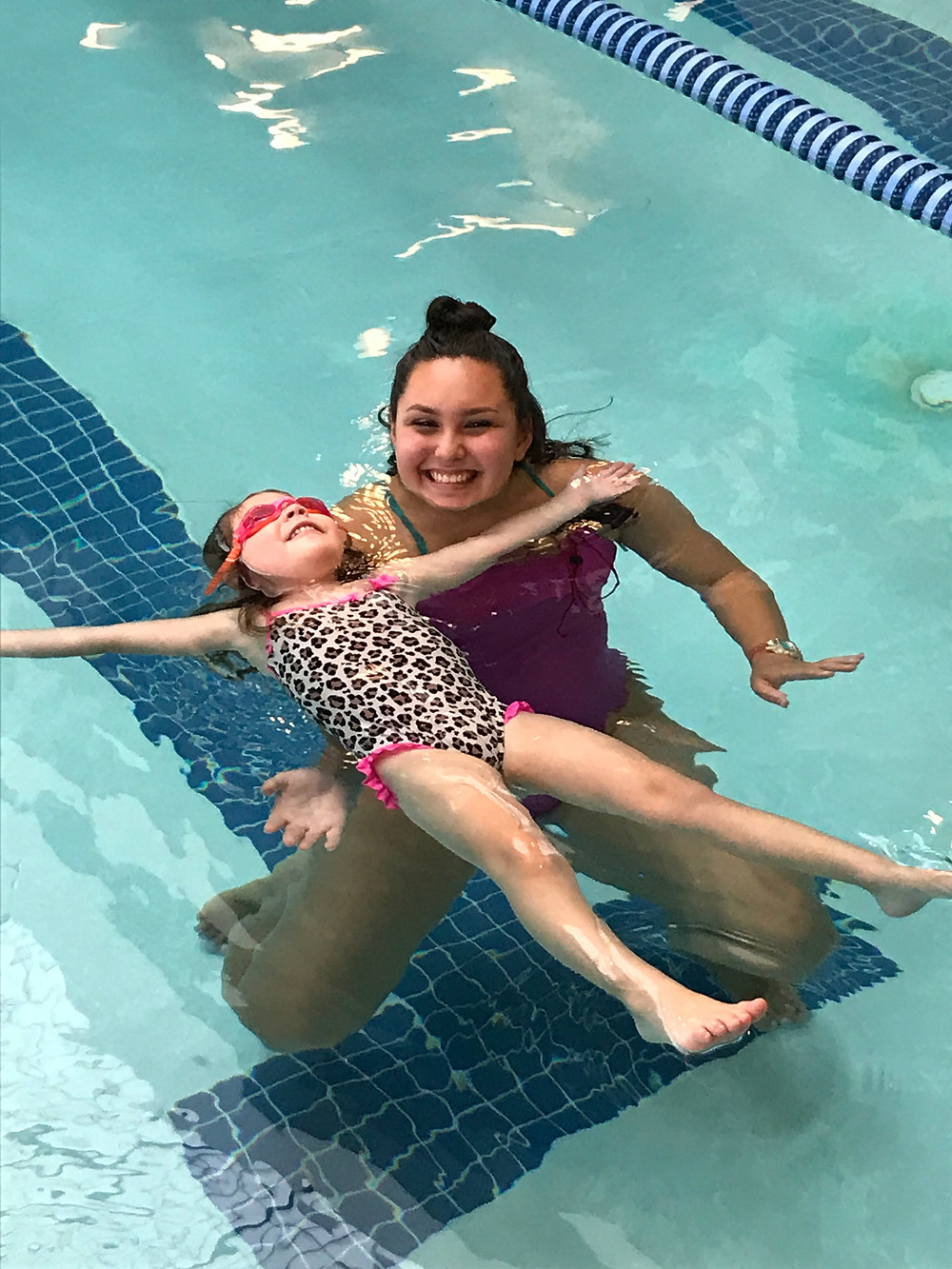 Once swimmers learn and improve their 4 strokes (butterfly, backstroke, breaststroke, freestyle), it will be time for their first USA Swimming sanctioned competition.