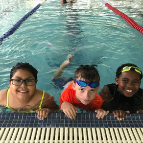 3 Reasons To Put Your Child In Swim Lessons In 2018