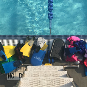Equipment 'Must-Haves' For Swimmers New To The Sport