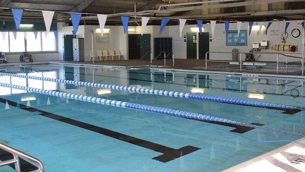 Sigma Swimming's newest Fort Worth swim school located in South Fort Worth