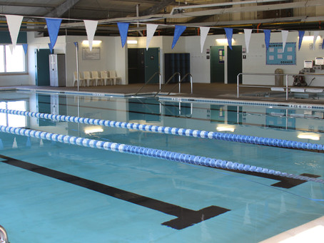 Sigma Swimming Opens Swim School in South Fort Worth