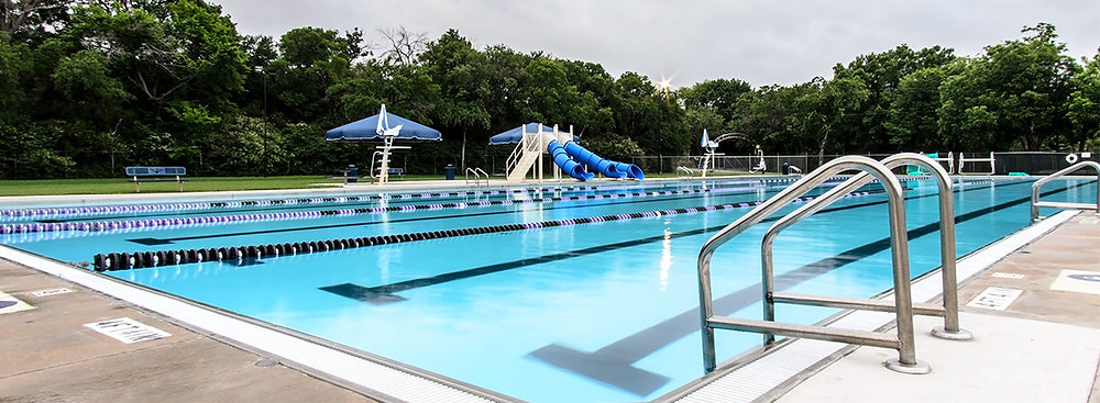 Sigma Swim Fort Worth Central Forest Park will offer its nationally ranked programming at Forest Park pool in Summer 2021.