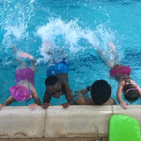 5 Things To Look For In A Good Swim Lessons Program