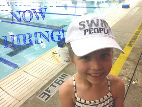 Sigma Swim Fort Worth Hiring - 11 Positions Available - Swim School And Swim Team