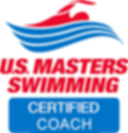 Sigma Swim Fort Worth Adult USMS Masters Swim Certified Coaches