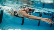 Injury Prevention In Swimming Series: Arm Entry